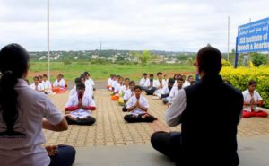 jssishdharwad-world-yoga-day2